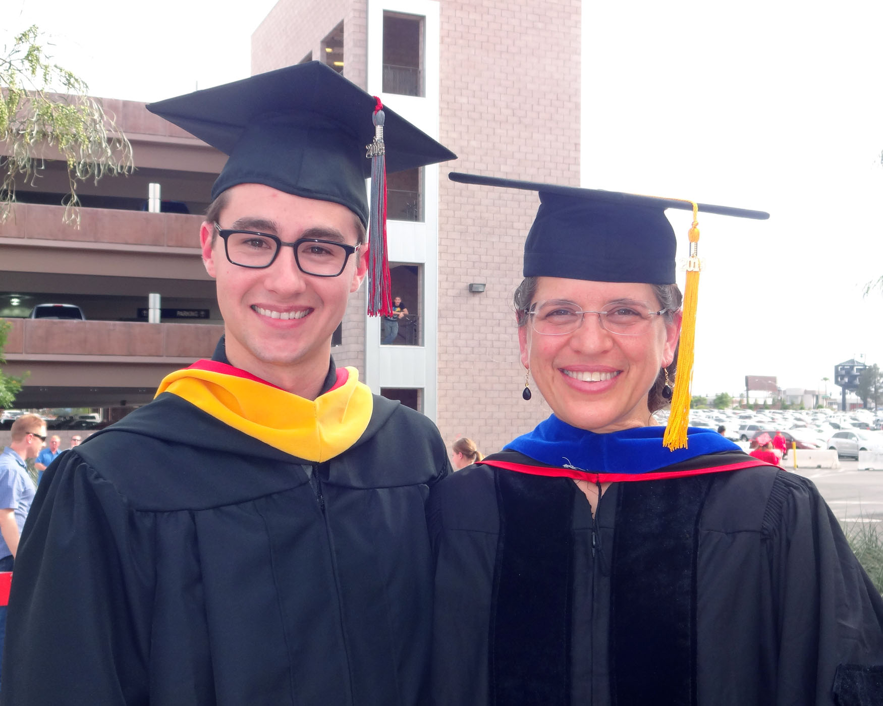 chris at graduation june 2014(improved-small) (2)